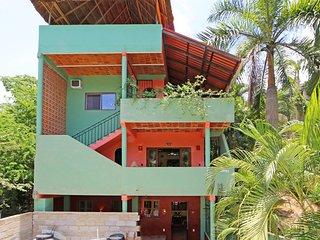 Casa Rosa #1, Sayulita