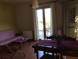 Lila Apartment ,road, Argostolion