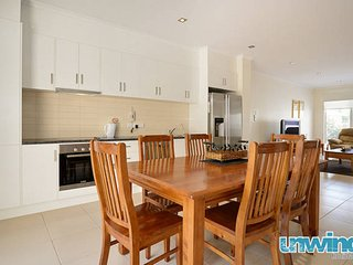 The Block Escape - Victor Harbor Townhouse no 7