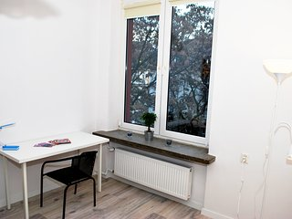 Cosy Studio Oławska/City Center/Old Town, Wroclaw
