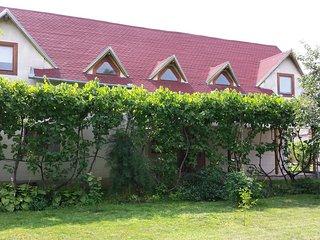 Fecskefeszek - Cozy home in a Transylvanian village