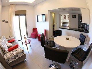 Residence Savoy - Modern Savoy Chalet