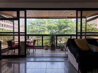Guarujá apto c/230ms,4dorms sendo 2 suites Morro do Maluf/ Pitangueiras., Guaruja