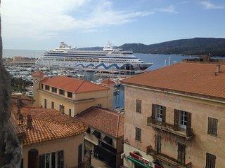 Charmant t3 à ne pas manquer à propriano Corse sud