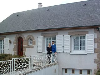 L'Ecrin de Sarra - hébergement courts séjours, La Boissiere-Ecole