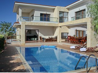 Koumasia Sunrise Luxurious Villa, Pafos