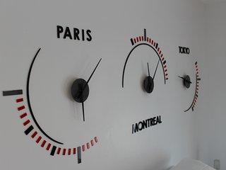 Le Dix-Huit Studio Duplex, Rouen