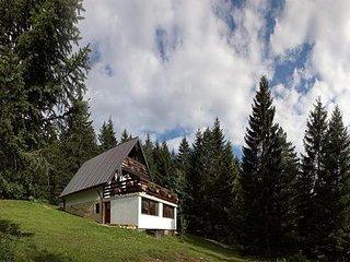 House Suhi vrh, Ravna Gora