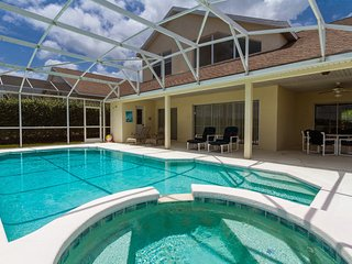 Ideally located close to Disney Parks