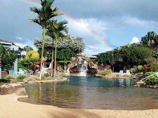 Wyndham Bali Hai Villas Resort ~ Princeville ~ 3B Presidential