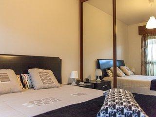 Chaming apartment at Casa da Musica, Boavista, Porto