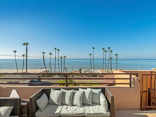 Ocean View Roof Top Deck Steps to Beach , 3BR Tower 7