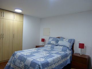 Excellent location in Miraflores lovely apartment