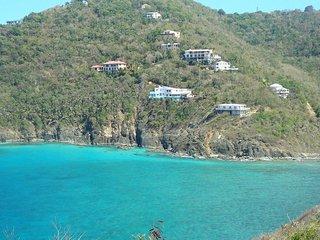 Isla Paradiso - St. Thomas