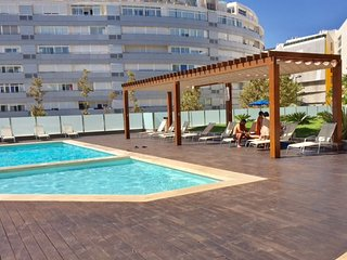 IBIZA NEXT TO THE TALAMANCA BEACH, SWIMMING POOL., Talamanca