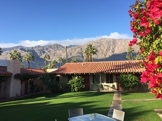 28 Rooms Private Villas, Palm Springs
