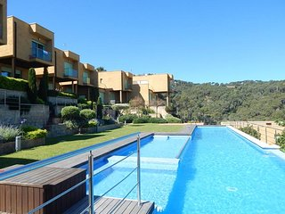 Magnífica casa para 8 personas en la Playa de Sa Tuna (Begur) Girona.