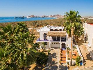 Casa De los Arcos, Cabo San Lucas