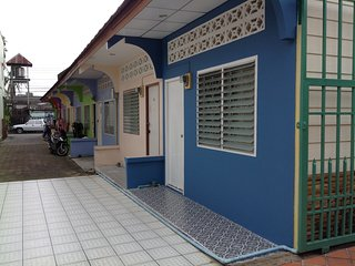 Phuket Town Budget Lodge