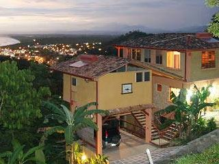 Villa Manakin 5-8 BR Ocean view Vacation Rental Manuel Antonio, Costa Rica