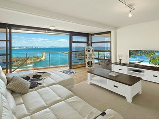 The Penthouse at Point Cartwright