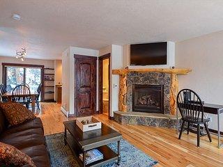 Pine Creek E Townhome Breckenridge Vacation Rental