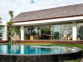 Villa Paradisio 3 bedrooms beautiful villa Canggu, Kerobokan