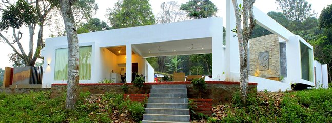 Thapovan Resort