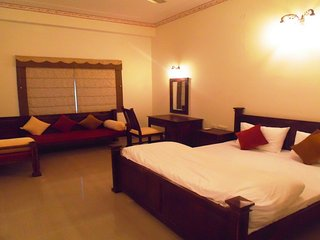 Elegantly Designed Room in Jaipur