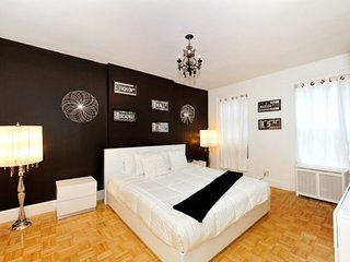 Central Park 5BR/3BA Duplex with Private Terrace! (100% Legal), Nueva York