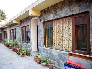 Lovely Cottage in Landour, Mussoorie