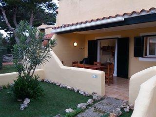 Apartamento ideal para vacaciones magicas, Cala'n Bosch