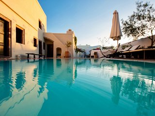 BlueVillas   Mansion Sophia   Private swimming pool