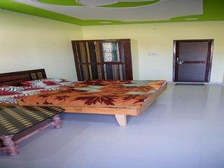 Spotless Comfortable Room at Kempty Range, Mussoorie