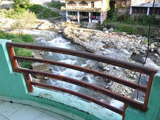 Apartment with Charming Elements, Mussoorie
