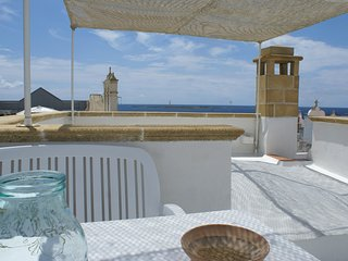 #5 APARTMENTS ON THE SEA APULIA APULIEN POUILLES 2017, Gallipoli