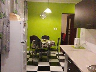 Apartament 3215, Katowice
