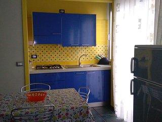 gliappartamentini nuovi, climatizzati, centralissimi e a pochi metri dal mare