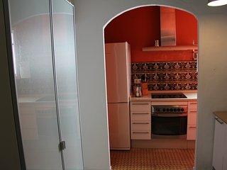 Apartamento San Hiscio n01