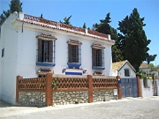 Spanish Cottage 100 meters from the Sea.