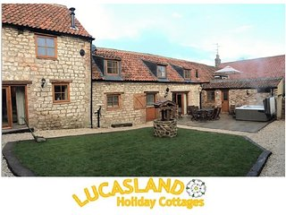 Lucasland Holiday Cottages, Hunmanby