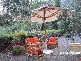 Bookwedo- Villa Lo Sbarcatello