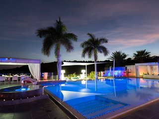 Oceanview Luxury Villa 011