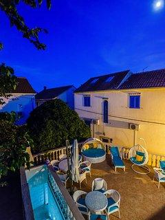 Villa De Blue 1 - Luxury apartment