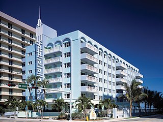 SOLARA SURFSIDE  (MIAMI) FL, Surfside
