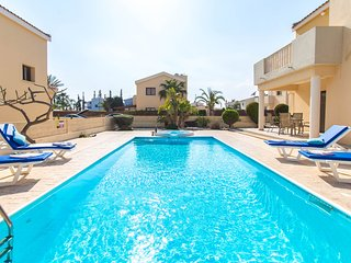 Oceanview Luxury Villa 066