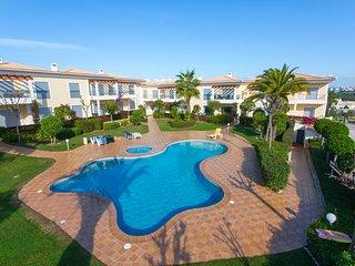 Porto de Mos Apartment, Lagos, Algarve