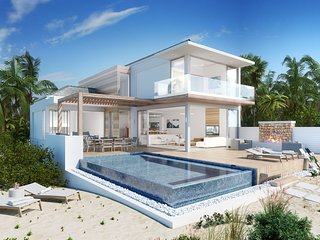 Long Bay Beach Club Villa Hyperion