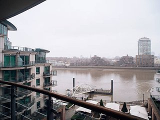 Vauxhall River View, London
