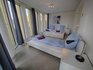 LU Rigi I - Allmend HITrental Apartment Lucerne